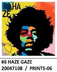 HAZE GAZE