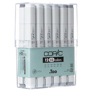 Copic Sketch Set 12 Cool Grey