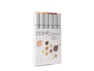 Copic Sketch Set Skin Tone 1