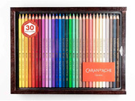 SUPRACOLOR SOFT WOODEN PENCIL BOX 30pcs Limited Edition | CC3888.830
