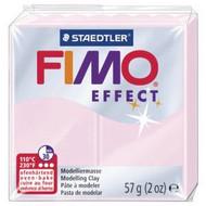 Steadtler FIMO Soft Effect Polymer Clay 57g Rose Quartz