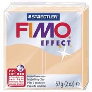 Steadtler FIMO Soft Effact Polymer Clay 57g Pastel Peach