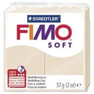 Steadtler FIMO Soft Polymer Clay 57g Sahara