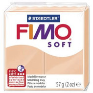 Steadtler FIMO Soft Polymer Clay 57g Flesh