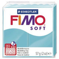 Steadtler FIMO Soft Polymer Clay 57g Peppermint