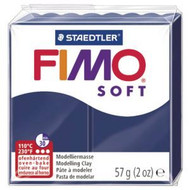 Steadtler FIMO Soft Polymer Clay 57g Windsor Blue