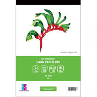 ART SPECTRUM BANK PAD A4 50gsm - 50 sheets