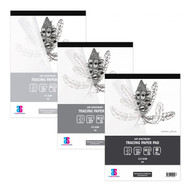 ART SPECTRUM TRACING PAD A4 75gsm - 50 sheets