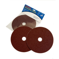 LOGAN SANDING DISC FOR ELITE F200-2 (F50)