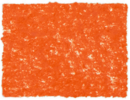 AS EXTRA SOFT SQUARE PASTEL ORANGE D