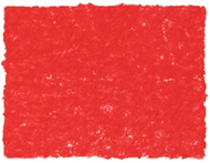 AS EXTRA SOFT SQUARE PASTEL POPPY RED B