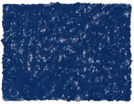 AS EXTRA SOFT SQUARE PASTEL ULTRAMARINE BLUE D
