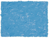 AS EXTRA SOFT SQUARE PASTEL PHTHALO BLUE A