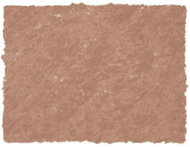 AS EXTRA SOFT SQUARE PASTEL BURNT SIENNA B