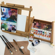 Deluxe Oil Painting Set 5