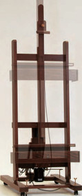 Mabef M01 Studio Easel
