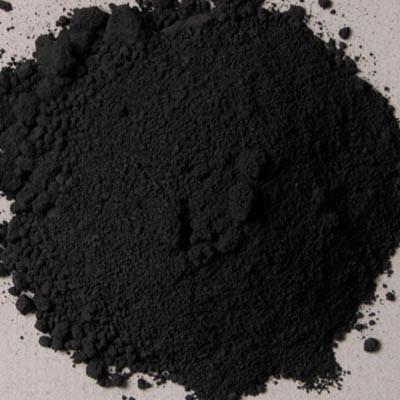 Rublev Colours Dry Pigments 100g - S1 Lamp Black