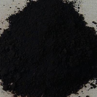 Rublev Colours Dry Pigments 100g - S2 Bone Black