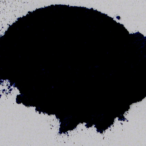 Rublev Colours Dry Pigments 100g - S3 Prussian Blue