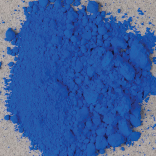 Rublev Colours Dry Pigments 100g - S3 Ultramarine Blue (Greenish Shade)