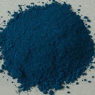 Rublev Colours Dry Pigments 1kg - S4 Maya Blue