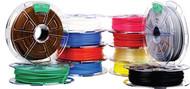 3D Printer PLA Filament 3.0mm -  Multicolour