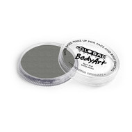 Global Body Art Makeup 32g - Metallic Silver