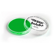 Global Body Art Makeup 32g - Neon Green