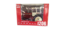 1:16 Farmall 1206 With Cab and Duals - 50th Anniversary