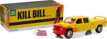 "1:18 Artisan Collection - Kill Bill: Vol. 1 (2003) - 1997 Chevrolet C-2500 Custom Crew Cab Silverado ""Pussy Wagon"""