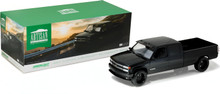 1:18 Artisan Collection - 1997 Chevrolet 3500 Crew Cab Silverado - Black