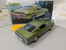 1:18 1968 Shelby GT 500KR Mustang by Exact Detail Replicas