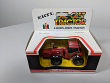 1:64 IH 6388 4WD 2+2 Tractor