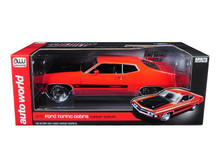 1:18 1970 Ford Torino Cobra Twister Special