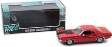 1:18 Hawaii Five-0 (2010-Current TV Series) - 1970 Dodge Challenger R/T