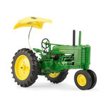 1:16 John Deere GM Narrow Front Tractor w/Umbrella,  Celebrating 75 Years Support of FFA , Limited Edition