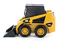 1:32 CAT 226B Skid Steer Wheel Loader