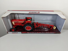1:16 Farmall 706 Tractor with Plow Dealer Edition