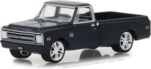 1:64 1967 Chevrolet C-10 Chevrolet Performance Centennial Edition (Hobby Exclusive)