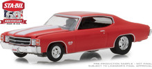1:64 STA-BIL 60th Anniversary - 1971 Chevrolet Chevelle (Hobby Exclusive)