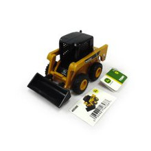 1:32 John Deere Skid Steer Wheel Loader