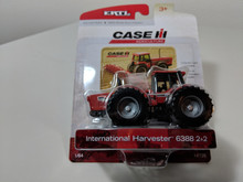 1:64 International Harvester 6388 2+2 4WD with Dual Wheels