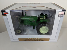 1:16 Oliver 1650 Diesel with Wide Front and Fender Mounted Radio