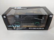 1:24 Last of the V8 Interceptors (1979) - 1973 Ford Falcon XB Green Machine
