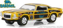 1:64 Bardahl - 1970 Chevrolet Camaro Mr. Bardahl (Hobby Exclusive)
