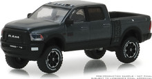 1:64 2018 Ram 2500 Power Wagon - Granite Crystal (Hobby Exclusive)