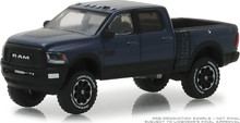 1:64 2018 Ram 2500 Power Wagon - Maximum Steel (Hobby Exclusive)