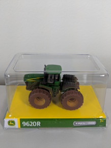 1:64 John Deere 9620R 4WD, Dirty Version