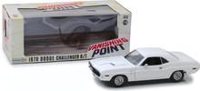 1:18 Vanishing Point (1971) - 1970 Dodge Challenger R/T