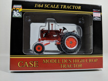 1:64 Case DCS High Crop Tractor, Wide Front, 2006 National Farm Toy Museum Edition